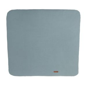 Changing pad cover Breeze stonegreen - 75x85