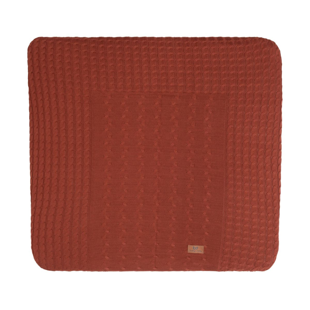 changing pad cover cable brique 75x85