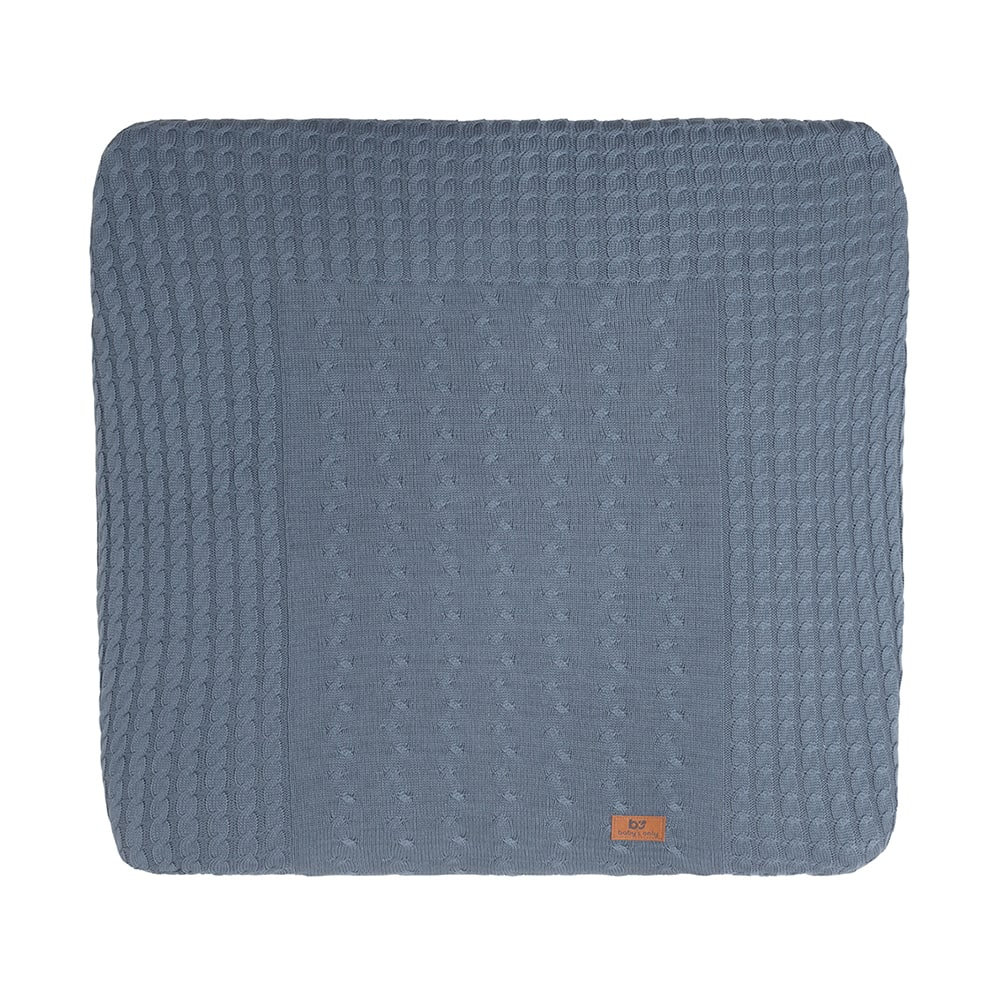 changing pad cover cable granit 75x85