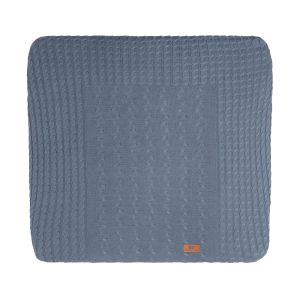Changing pad cover Cable granit - 75x85