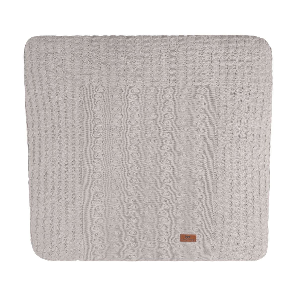 changing pad cover cable loam 75x85