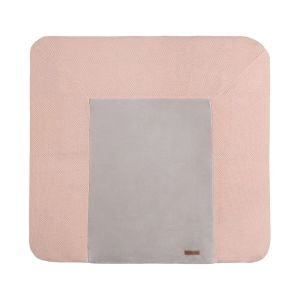 Changing pad cover Classic blush - 75x85