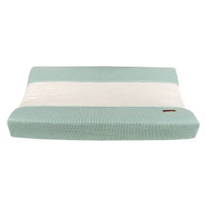 Changing pad cover Classic mint - 45x70
