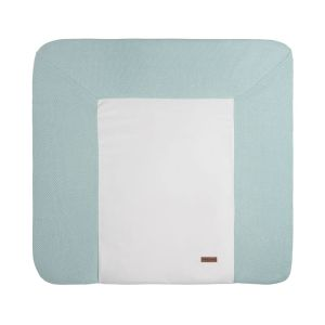 Changing pad cover Classic mint - 75x85