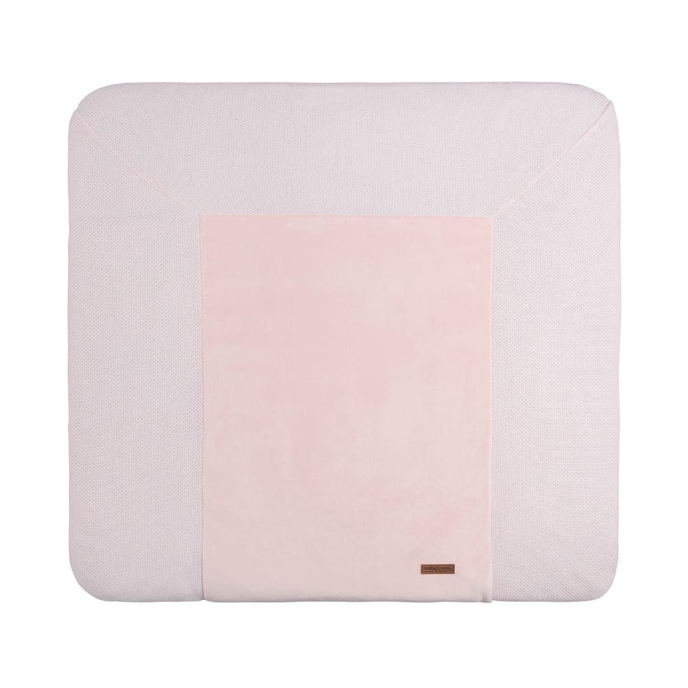 changing pad cover classic pink 75x85