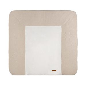 Changing pad cover Classic sand - 75x85