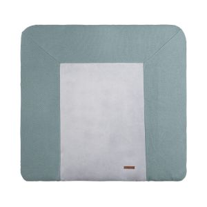 Changing pad cover Classic stonegreen - 75x85