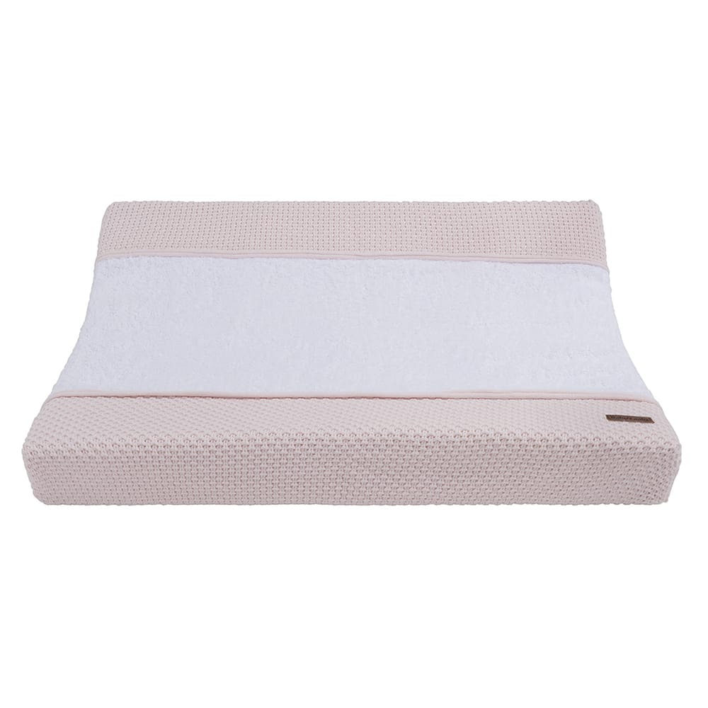 changing pad cover flavor classic pink 45x70