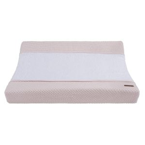 Changing pad cover Flavor classic pink - 45x70