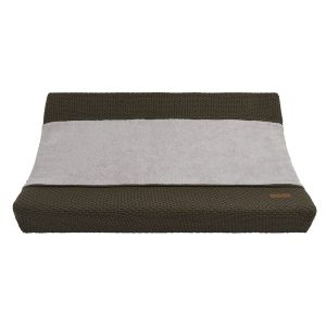 Changing pad cover Flavor green - 45x70