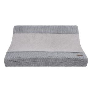 Changing pad cover Flavor grey - 45x70