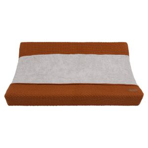 Changing pad cover Flavor rust - 45x70