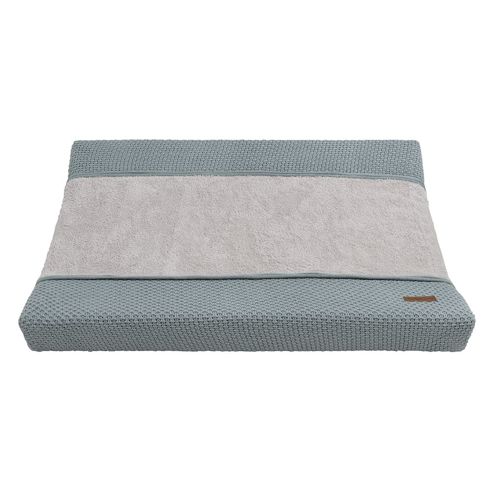 changing pad cover flavor stonegreen 45x70