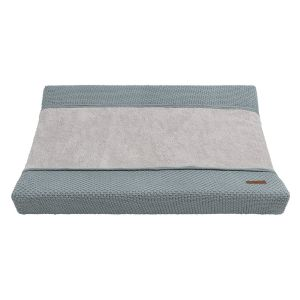 Changing pad cover Flavor stonegreen - 45x70