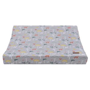 Changing pad cover Forest - 45x70