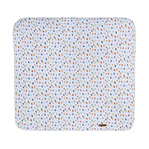 Changing pad cover Leaf - 75x85