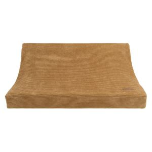 Changing pad cover Sense caramel