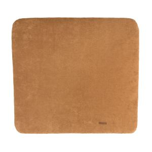 Changing pad cover Sense caramel - 75x85