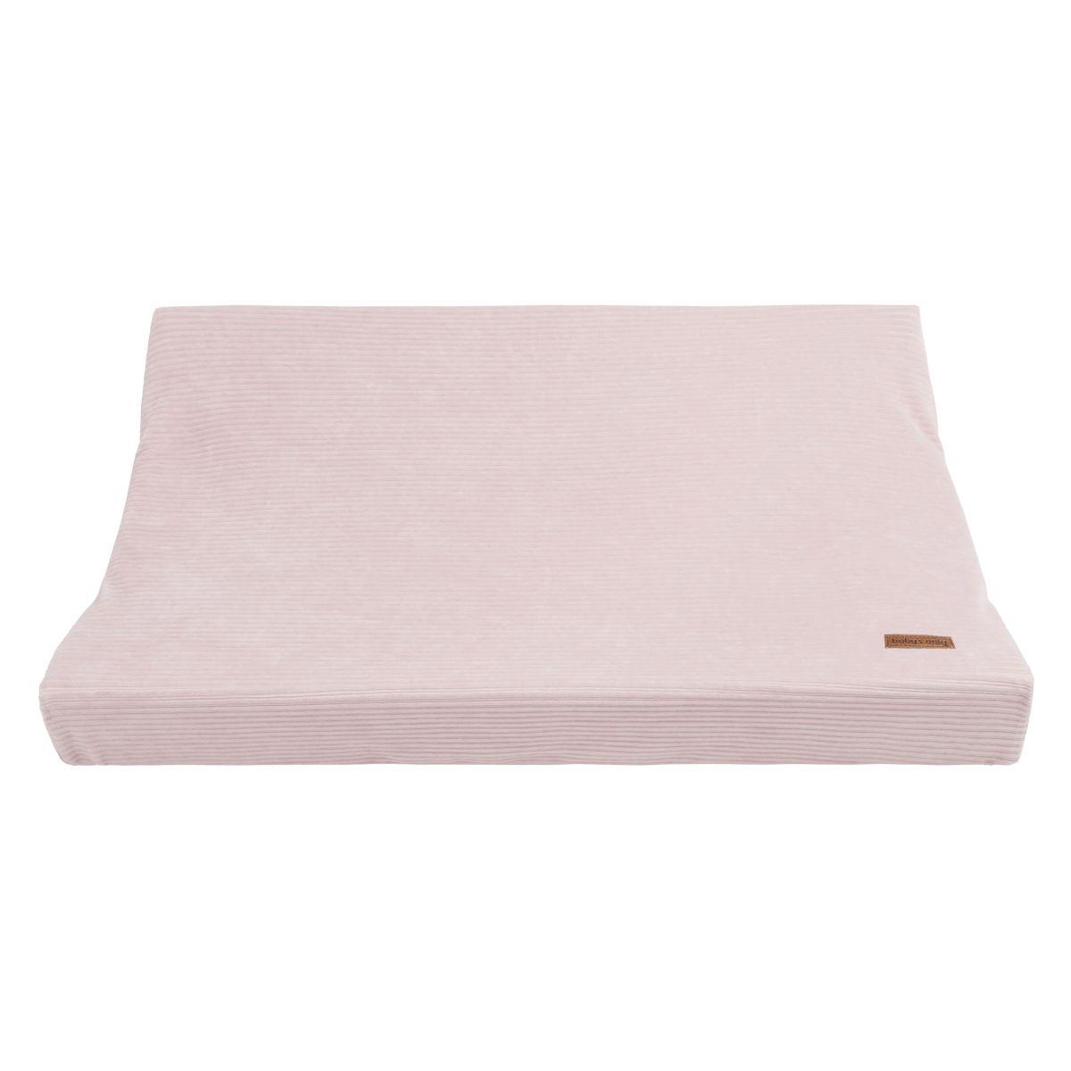 changing pad cover sense old pink