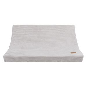Changing pad cover Sense pebble grey