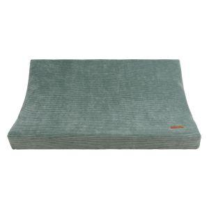 Changing pad cover Sense sea green