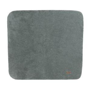 Changing pad cover Sense sea green - 75x85