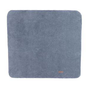 Changing pad cover Sense vintage blue - 75x85