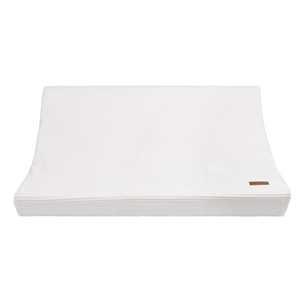changing pad cover sense white