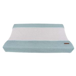 Changing pad cover Sun mint/stonegreen - 45x70