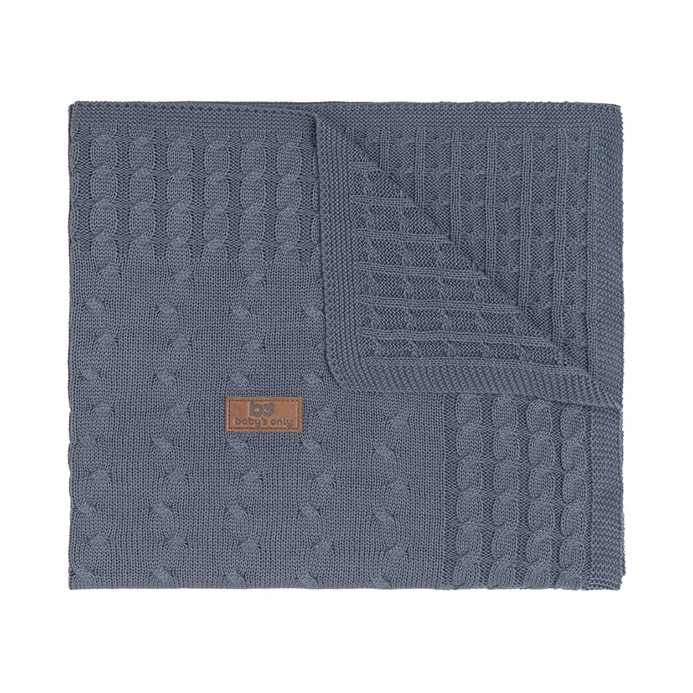cot blanket cable granit