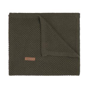 Cot blanket Flavor green