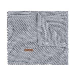 Cot blanket Flavor grey