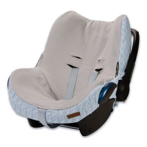 Cover Maxi-Cosi 0+ Cable baby blue