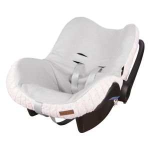 Cover Maxi-Cosi 0+ Cable classic pink