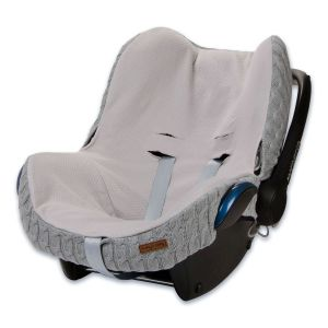 Cover Maxi-Cosi 0+ Cable grey