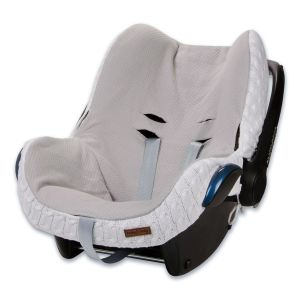 Cover Maxi-Cosi 0+ Cable white
