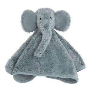 Cuddle cloth elephant stonegreen