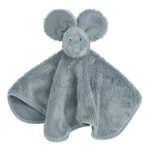Cuddle cloth Mouse stonegreen