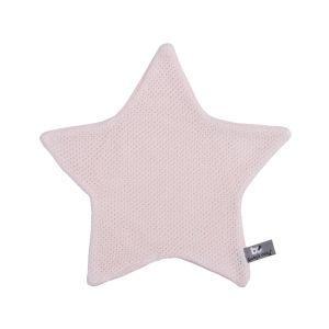 Cuddle cloth star Classic pink
