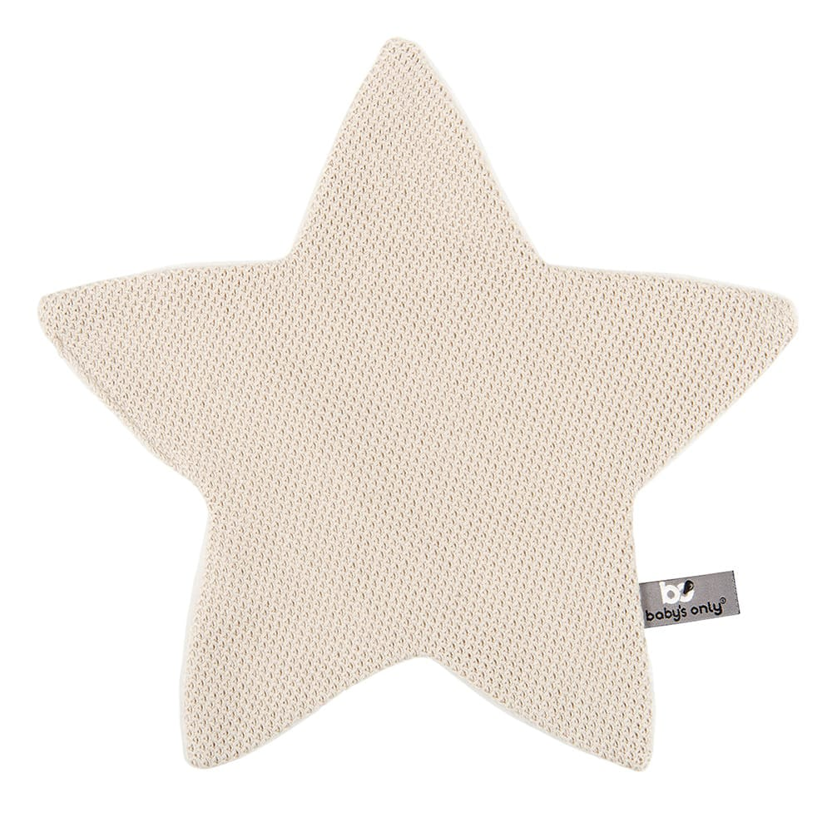cuddle cloth star classic sand