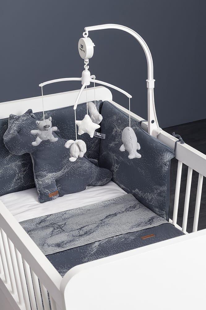 cuddly dino marble greysilvergrey 40 cm