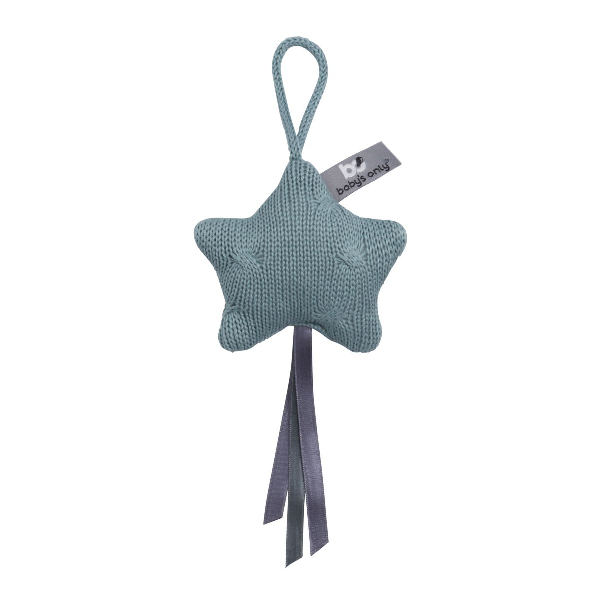 decoration star cable stonegreen
