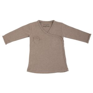 Dress Melange clay - 50