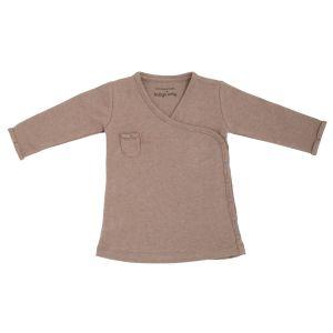 Dress Melange clay - 68