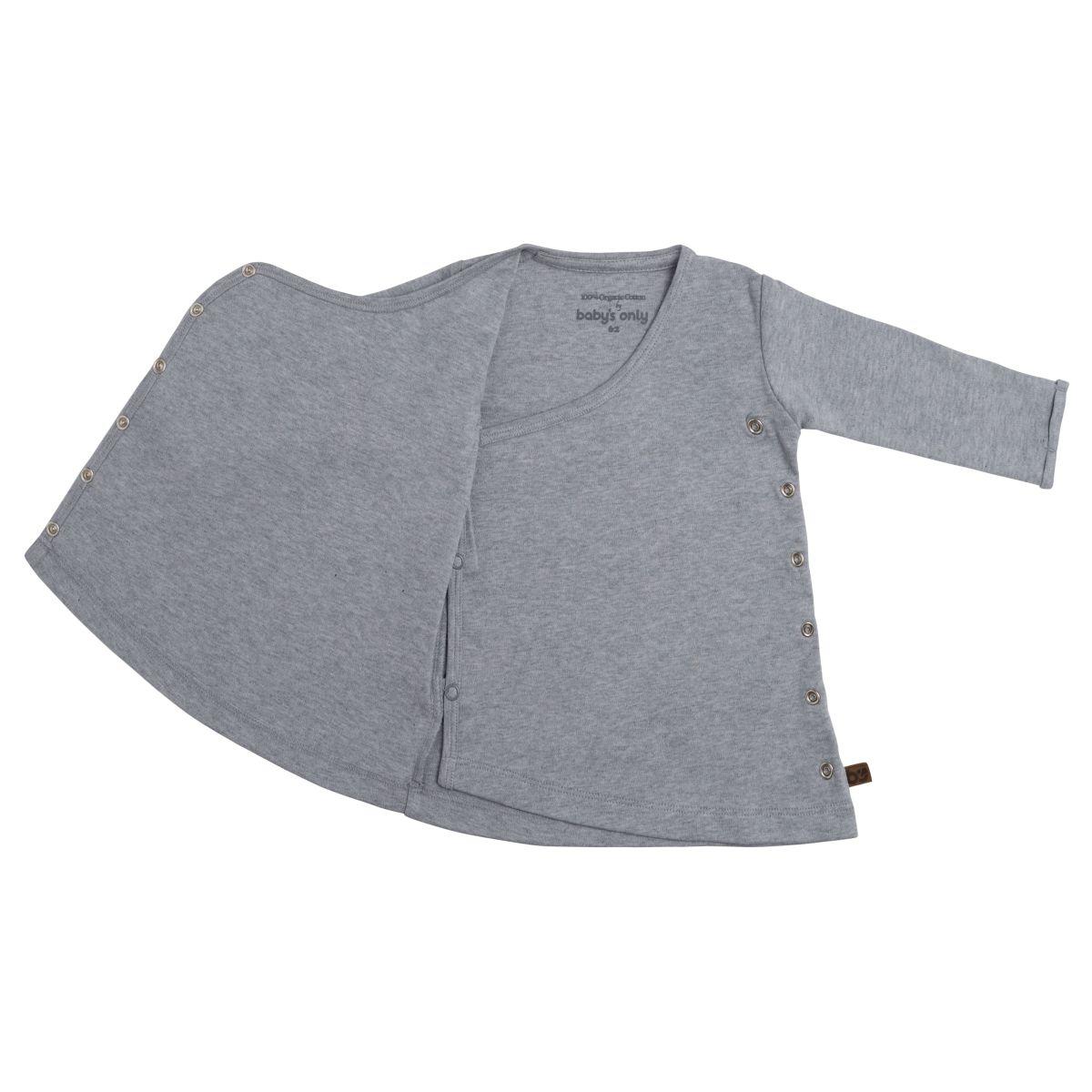 dress melange grey 50