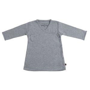 Dress Melange grey - 56