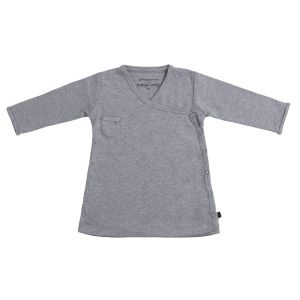 Dress Melange grey - 62