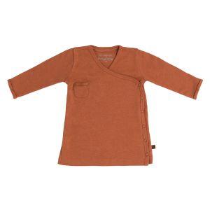 Dress Melange honey - 56