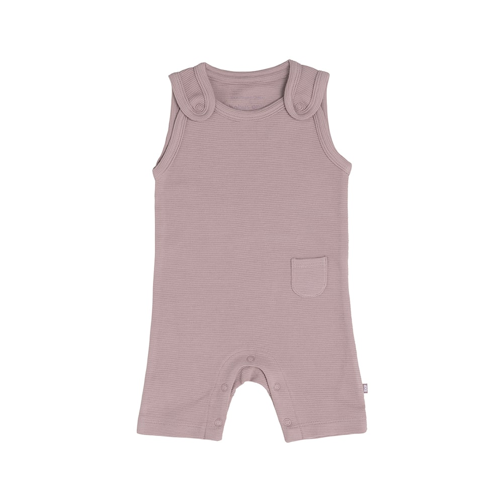dungarees pure old pink 50