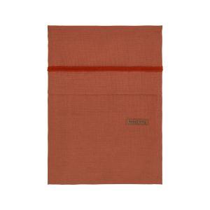 Duvet cover Breeze rust - 100x135